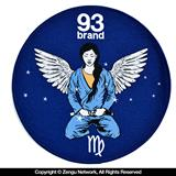 Virgo Gi Patch by Meerkatsu and 93 Brand
